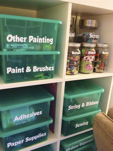 Make A Craft Room The Mad Cropper by 69 Best Images About Craft Space Storage Ideas On