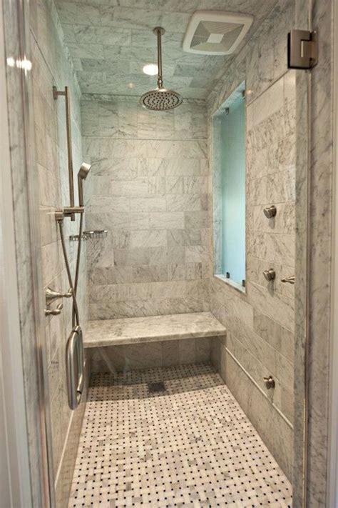 bathroom shower head ideas 17 best images about doorless shower on pinterest