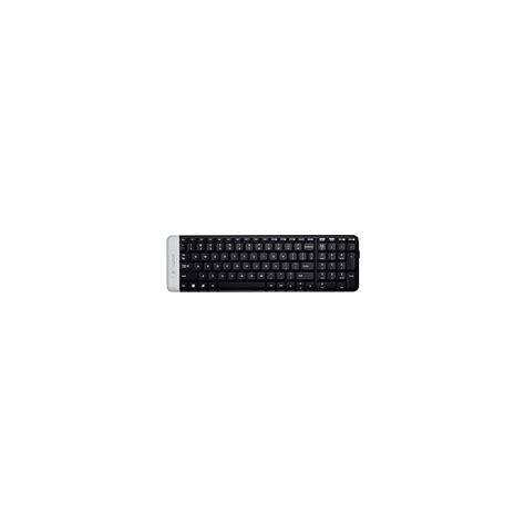 Logitech Wireless Keyboard K230 keyboard logitech wireless k230 proxnet