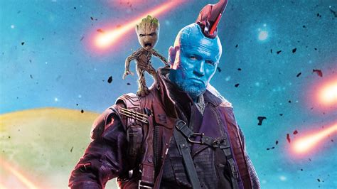 Guardians Of The Galaxy Vol 2 Yondu Minifigure Lego Bootleg Pg 161 yondu and groot hd wallpaper and background image 1920x1080 id 831928