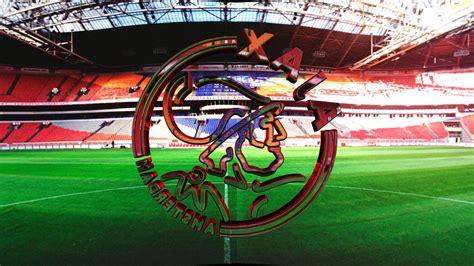 3d Logo Arema ajax 3d logo nieuw rotate arena