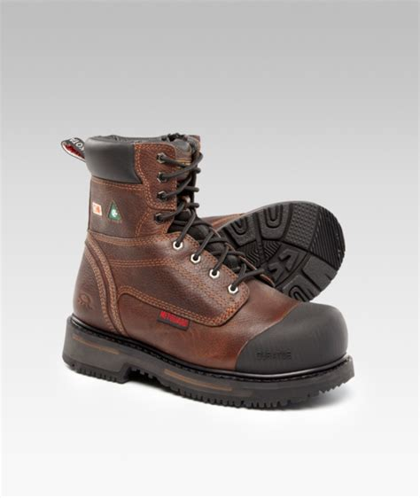 Kickers Shield Safety Boot 1 are you required to purchase met guard safety boots for your dakota s king cobra workboots