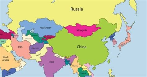 5 themes of geography mongolia mongolia geography and maps goway travel