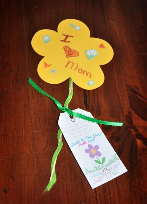 day crafts for sunday school the browy s day sunday school craft