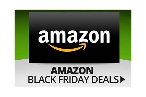 hotukdeals black friday amazon