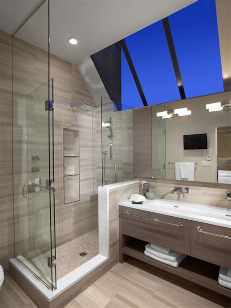 Modern Bathroom Shower Ideas Modern Shower Ideas Pictures Remodel And Decor