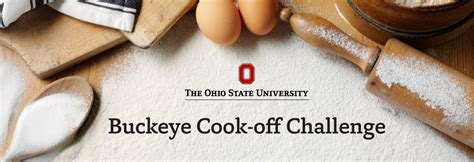 A New Cooking Challenge 2 by Buckeye Cook Challenge Competition