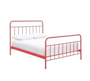 Metal Bed Frames Australia Designer King Single Size Metal Bed Frame Auction Graysonline Australia