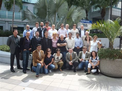 Consortium Mba Schools by Fiu Forms Emba Consortium With Russian Italian And