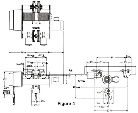shaw box hoist wiring diagram get free image about