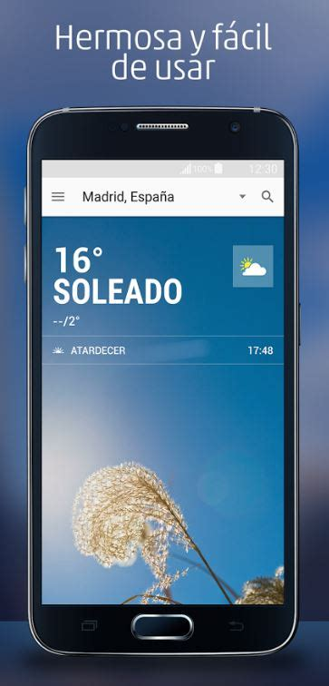 the weather channel app for android the weather channel apps for android