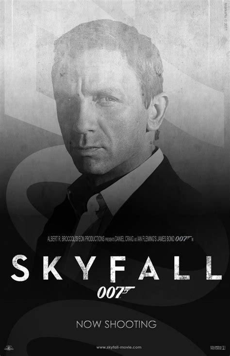 Bond Skyfall 5 skyfall fan arts page 6 mi6 community