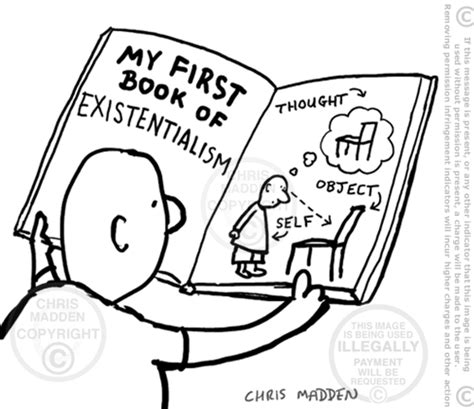 Philosophy Cartoon