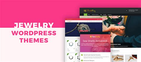 wordpress themes jewelry store 5 jewelry wordpress themes 2018 free and paid formget