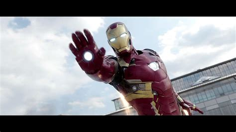 iron man fight moves compilation hd youtube
