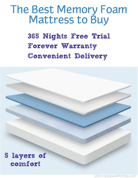 Best Place To Buy A Tempurpedic Mattress by Best Tempurpedic Mattress Memory Foam Mattress Review