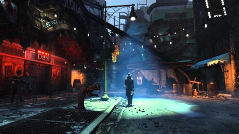 Fallout 4 Pc fallout 4 coming to pc ps4 and xbox one the trailer here vg247