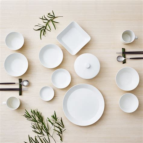 iittala geschirr teema tiimi white by iittala connox shop