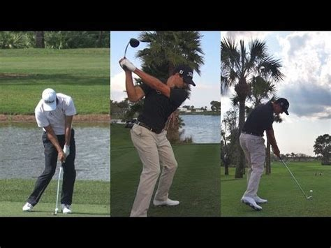 tiger woods slow mo swing golf flippingphysed