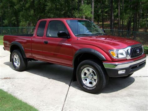Toyotas Tacomas For Sale 2003 Toyota Tacoma For Sale New York New York