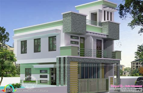 home design 1300 palisades center drive 1300 sq ft 2 bedroom modern home kerala home design and