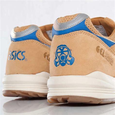 Footpatrol X Asics Gel Saga foot patrol x asics gel saga at sns sneakerfiles