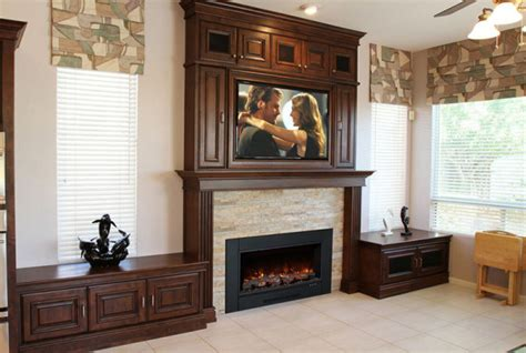 built in fireplaces modern flames