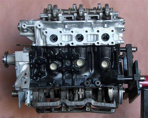 nissan 2000 engine rebuilt 99 2000 nissan frontier 3 3l vg33e longblock
