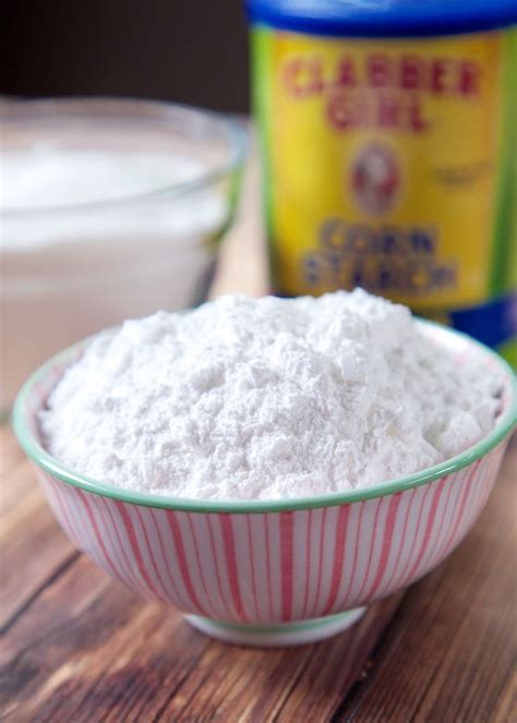 recipe powdered sugar confectioners sugar vs icing sugar