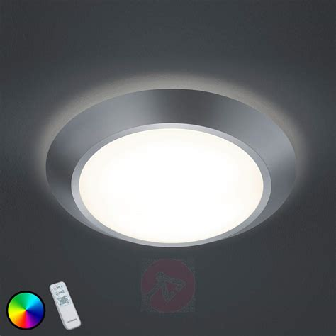 lights change color colour changing led ceiling lights roselawnlutheran