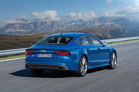 Audi Rs6 Price Uk by Audi Rs6 And Rs7 Performance Specs And Prices Revealed