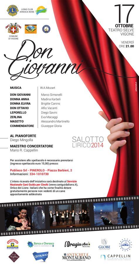 venerdi 17 testo civico20 news salotto lirico 2014 a vigone to venerd 236