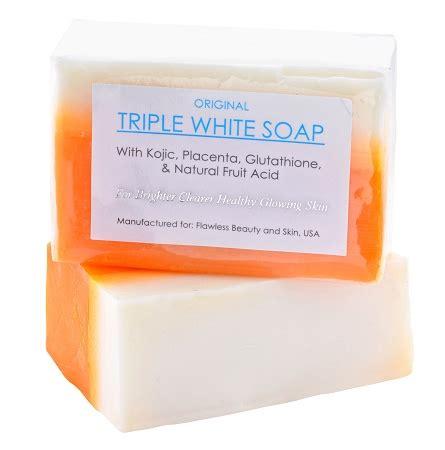 Kanza Soap Bar Whitening Mencerahkan beyond kojic acid placenta glutathione whitening soap appx 150gms ebay