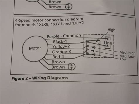 squirrel cage blower motor wiring wiring diagram with