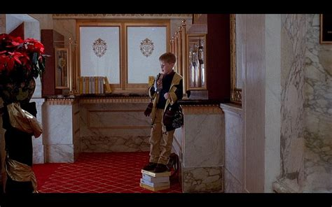 the plaza hotel home alone 2 lost in new york 1992