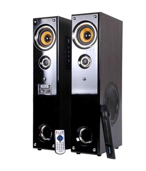 buy intex it 11500 suf tower speaker at best price