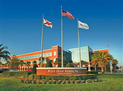 Winn Dixie Corporate Office by Winn Dixie Corporate Headquarters
