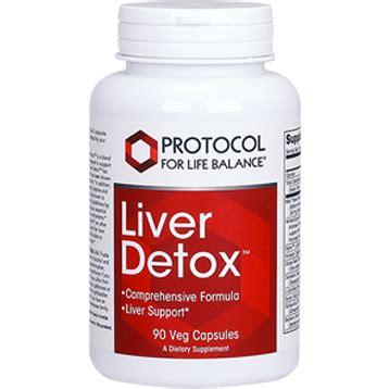 Liver Detox Protocol by Liver Detox Protocol For Optimal Health Bridge