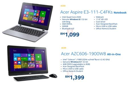 Hp Asus Rm Malaysia acer switch 10 2 in 1 laptop coming soon to malaysia to be priced at rm 1399 lowyat net