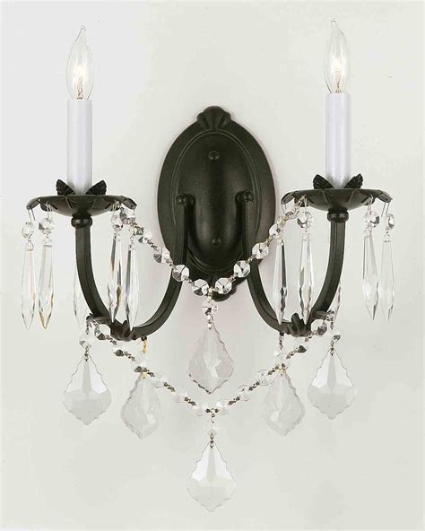 Sconce Chandelier Wall Chandelier Wall Scones Wall Lighting Fixtures