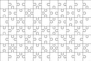 large jigsaw puzzle template best photos of puzzle pattern jigsaw puzzle