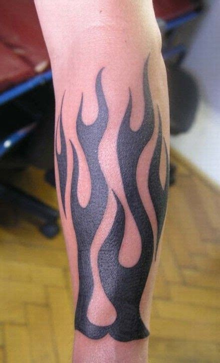 tattoo flames wrist 149 best images about tat on tribal cross