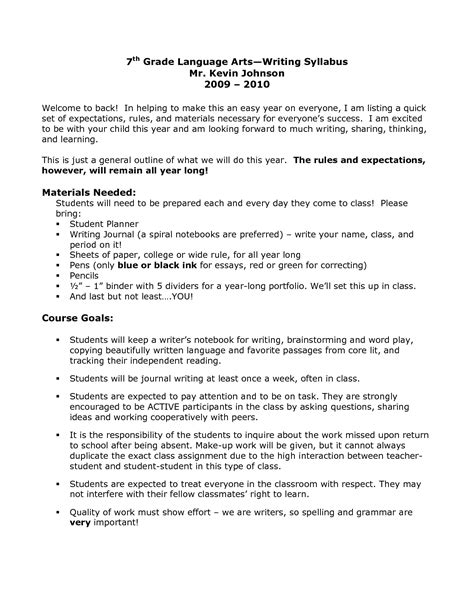 Language Arts Worksheets 7th Grade by 19 Best Images Of 7th Grade Figurative Language Worksheet