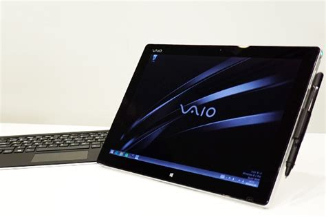 pro review a new canvas vaio z canvas quot more powerful than surface pro 4 quot in detailed review tablet news