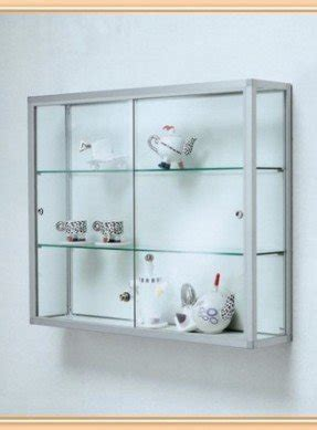 small wall mounted display cabinets glass wall mounted cabinets foter