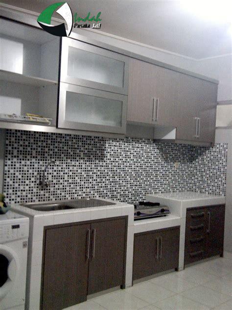 Meja Dapur 19 model meja dapur minimalis terbaru rumah impian