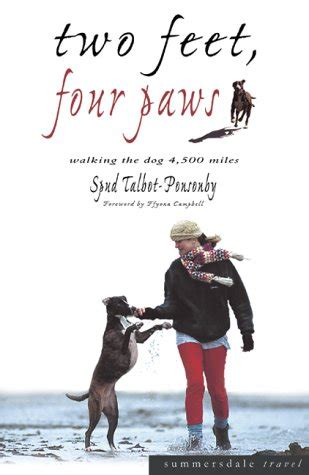 redemption has 4 paws books two four paws the who walked 4 500