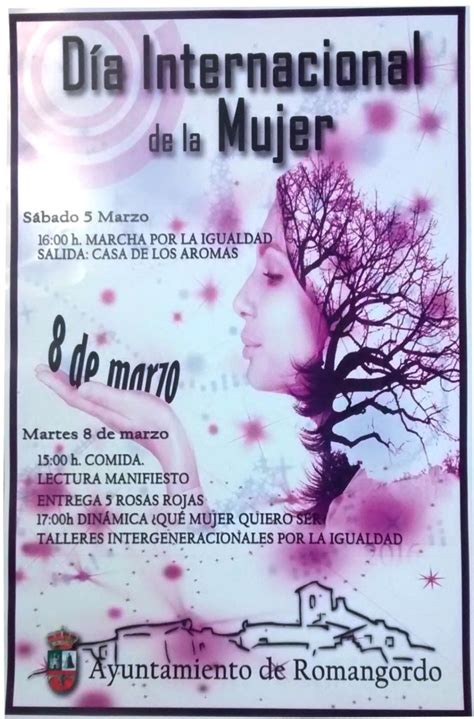 la mujer del cultivador b01grknya4 dia internacional de la mujer romangordo