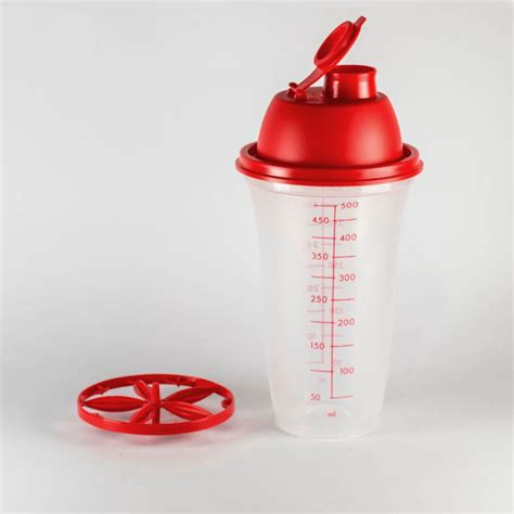 Shake Tupperware shake cores 500ml tupperware ecobrex 211