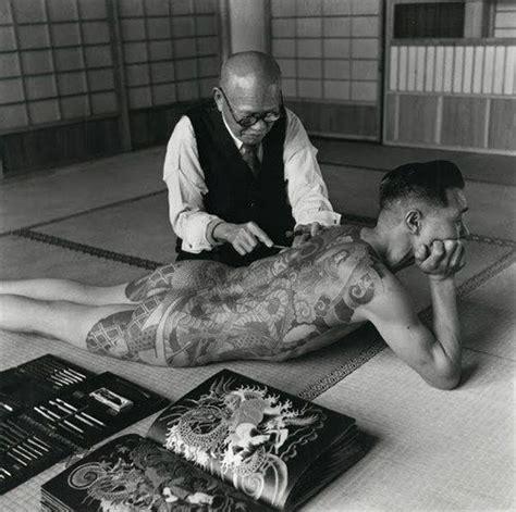 tattoo yakuza 2015 tatuajes yakuza o mafia japonesa utopian tattoo tribe